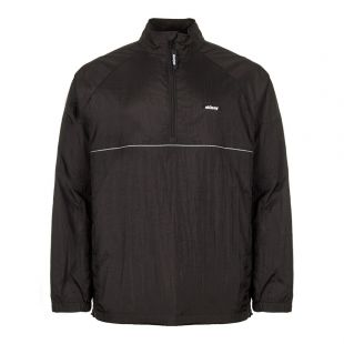 Stussy Pullover Jacket 115437|BLK