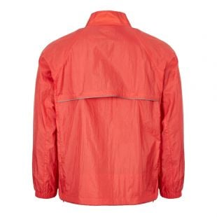 Pullover Jacket - Red