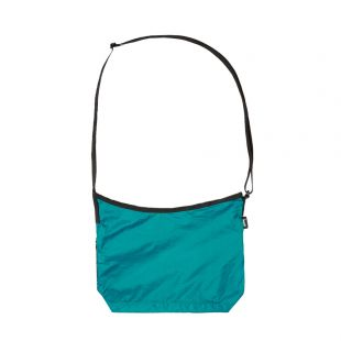 Shoulder Bag - Teal