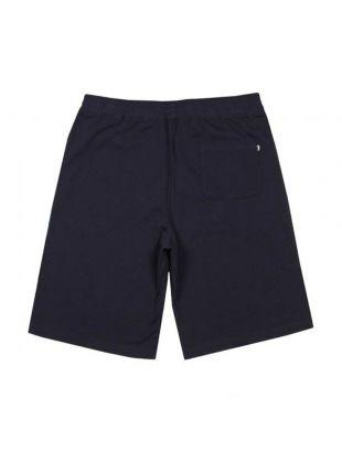 Sweat Shorts - Navy