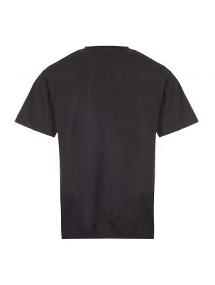 T-Shirt Basic Logo - Black