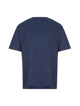 T-Shirt Skyline - Navy