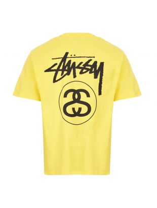 T-Shirt Stock Line - Yellow