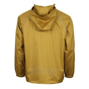 Pullover Jacket - Bronze