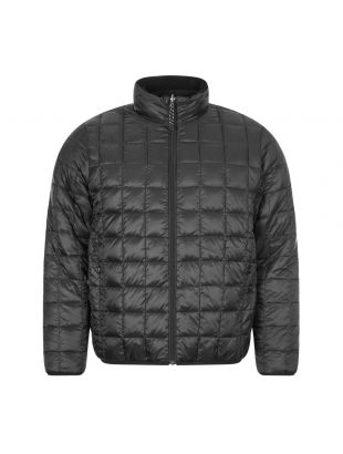Reversible Jacket - Black