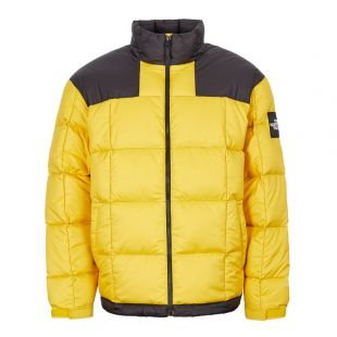 Lhotse Jacket - Bamboo Yellow