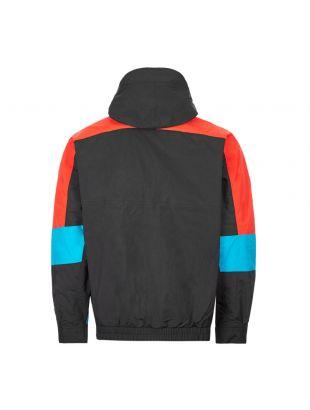 Extreme Rain Jacket - Black