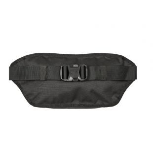 Bozer Hip Pack Bag - Black
