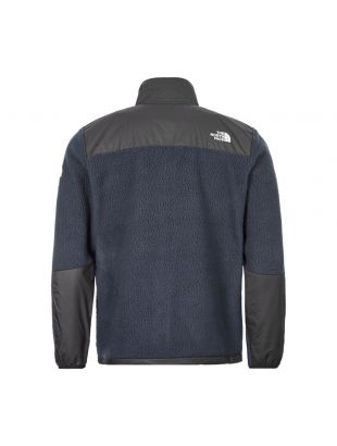 Denali Fleece Jacket - Navy