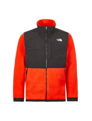 The North Face Jacket Denali | Red NF0A3XAU15Q | Aphrodite