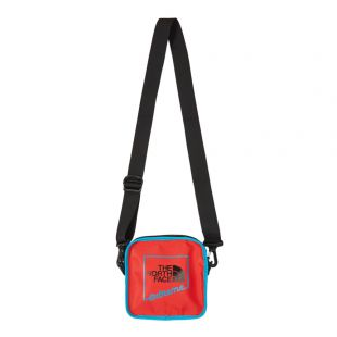 Extreme Bag – Red / Blue