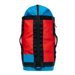 the north face haul extreme explore backpack NF0A3KYENT2 1001 fiery red