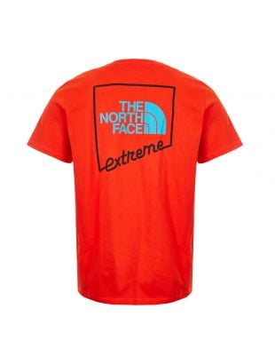 Extreme T-Shirt - Red