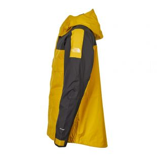 Jacket Fantasy Ridge - Yellow/Grey