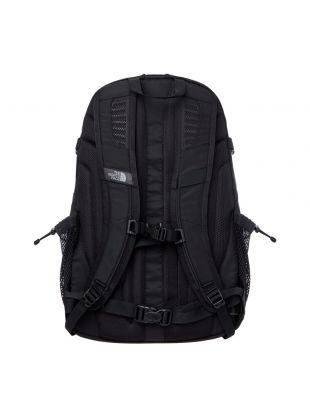 Hot Shot Backpack - Black