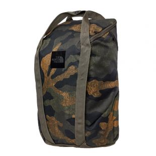 Backpack – Camo