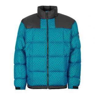 The North Face Down Jacket | NFOA3Y23JA7 Acoustic Blue