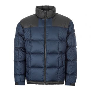 the north face jacket lhoste NF0A3Y23H2G navy