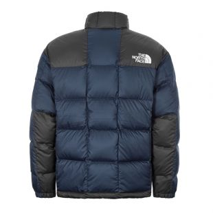 Lhotse Jacket - Navy