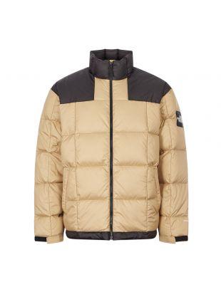 The North Face Lhotse Jacket | NF0A3Y23H7E Khaki