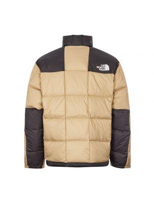 Lhotse Jacket - Khaki