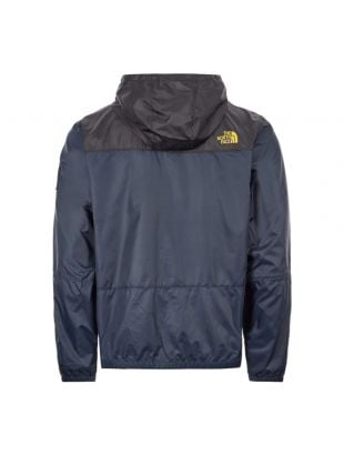 Jacket Mountain - Navy