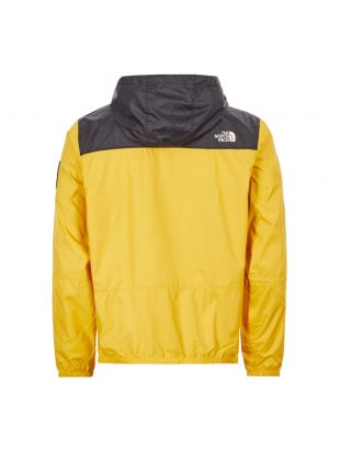 Jacket Mountain - Yellow / Black