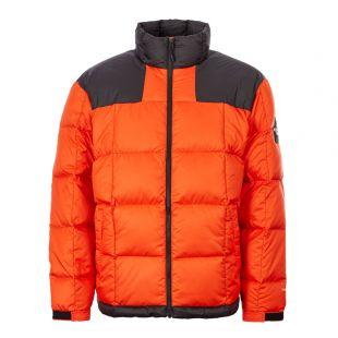 North Face Lhotse Jacket | NF0A3Y233YQ Tangerine