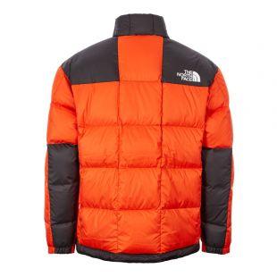 Lhotse Jacket - Tangerine