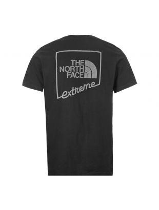 T-Shirt Extreme - Black