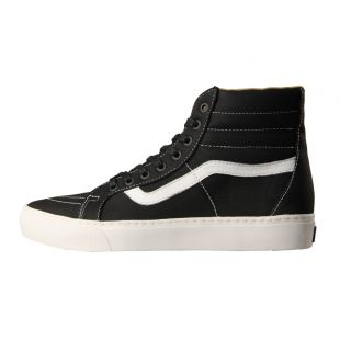 Vans Trainer U Sk8 Hi Cup + V4901VZ Surplus Black