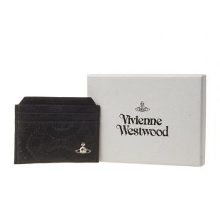 Card Holder Belfast - Black