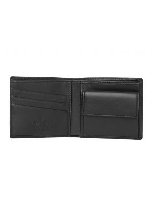 Wallet Belfast - Black