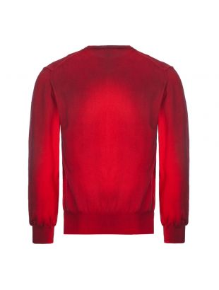 Sweatshirt - Red