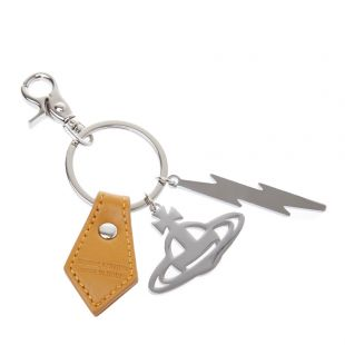 Keyring Orb – Yellow