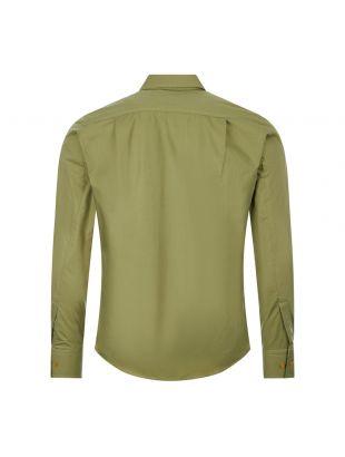 Slim Shirt - Green