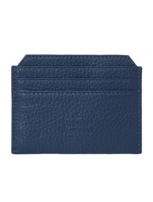 Milano Slim Card - Blue