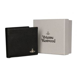 Milano Wallet - Black