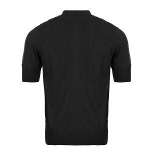 Polo Shirt – Black