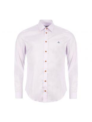 Vivienne Westwood Shirt | S25DL0489 S47899 397 Lilac