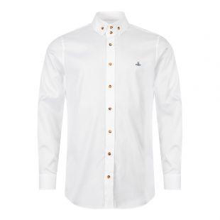 Vivienne Westwood Shirt | S25DL0456 S48869 100 White