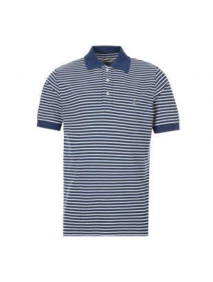 vivienne westwood polo shirt|S25GL0050 S23619 001F blue
