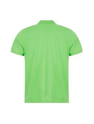 Polo Shirt - Lime