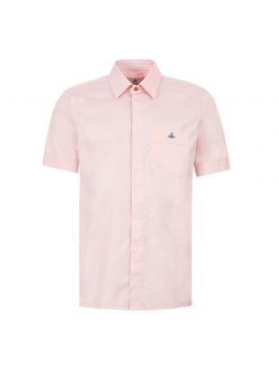 Vivienne Westwood Shirt|S25DL0493 S47899 233 Pink|Aphrodite1994
