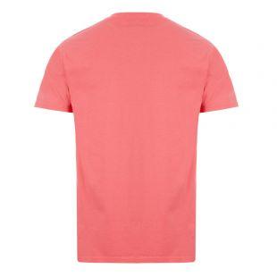 T-Shirt Logo - Pink