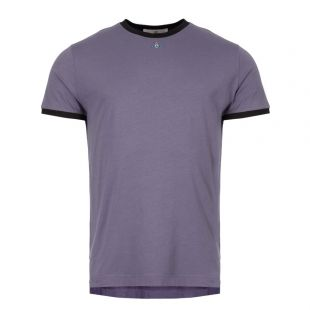 Vivienne Westwood T-Shirt S25GC0427 S22634 225 Purple