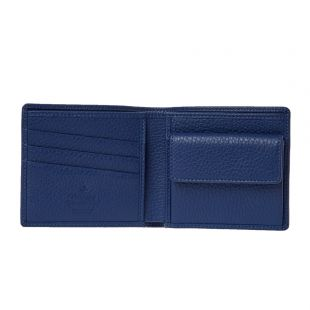 Milano Wallet - Blue