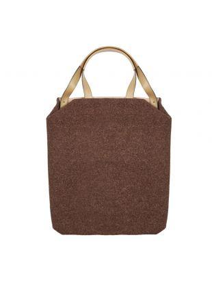 Vivienne Westwood Tote Bag Worker | 42040058 31612 D401 Brown