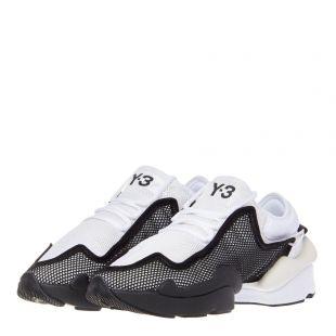 Ren Trainers - Black / White