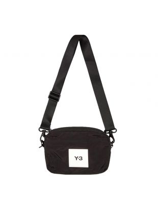 Classic Sling Bag - Black